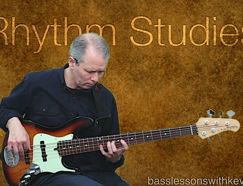 Rhythm Studies Lesson Clip 9