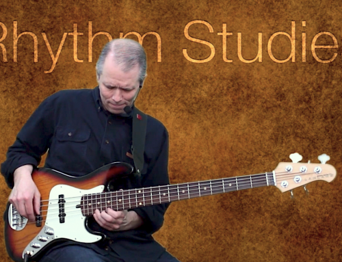 Rhythm Studies Lesson Clip 5
